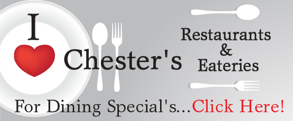 Click Here - Today's Specials: Dining Promotions